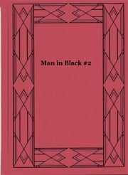 Man in Black Nov. 1957 ebook by Bob Powell