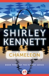 Chameleon ebook by Shirley Kennett