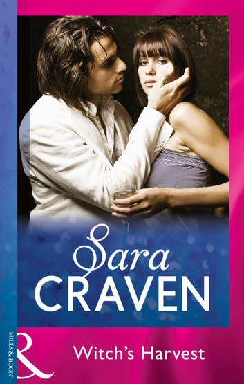 Witch's Harvest (Mills & Boon Modern) ebook by Sara Craven
