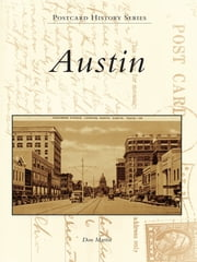 Austin ebook by Don Martin