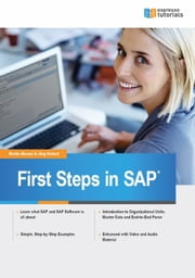 First Steps in SAP® ebook by Jörg Siebert,Martin Munzel