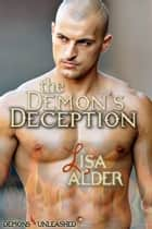 The Demon's Deception - Erotic Paranormal Novella ebook by Lisa Alder