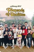 Rhapsody of Realities February 2016 Edition ebook by Pastor Chris Oyakhilome