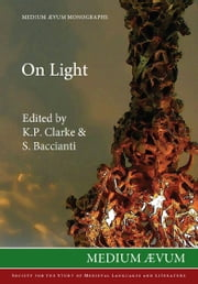 On Light ebook by Clarke, Kenneth P