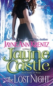 The Lost Night ebook by Jayne Castle