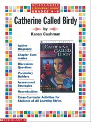 LIiterature Guide: Catherine, Called Birdy ebook by Dooley, Virginia