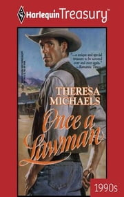 Once a Lawman ebook by Theresa Michaels