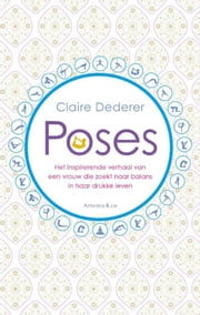 Poses ebook by Claire Dederer