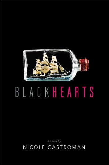Blackhearts ebooks by Nicole Castroman