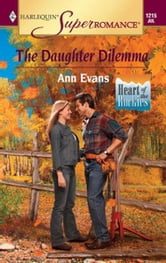 The Daughter Dilemma ebook by Ann Evans