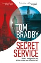 Secret Service - The Sunday Times top ten bestseller ebook by