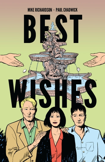 Best Wishes ebook by Christopher Golden,Mike Richardson
