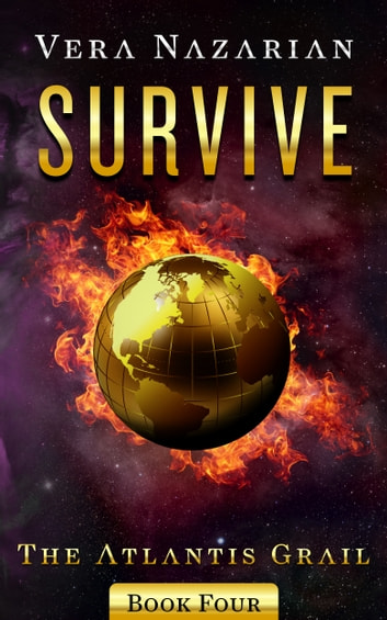 Survive ebook by Vera Nazarian