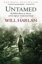 Untamed ebook by Will Harlan