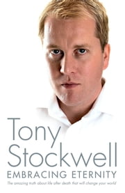 Embracing Eternity ebook by Tony Stockwell