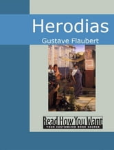 Herodias ebook by Gustave Flaubert