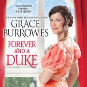 Forever and a Duke audiobook by Grace Burrowes