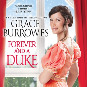 Forever and a Duke Hörbuch by Grace Burrowes