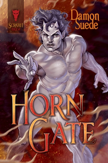 Horn Gate ebook by Damon Suede