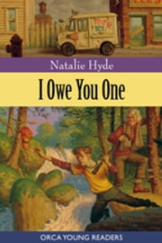 I Owe You One ebook by Natalie Hyde