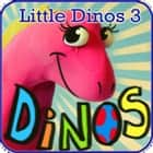 Little Dinos 3 - Sea Monster or Friend ebook by Joseph Vu