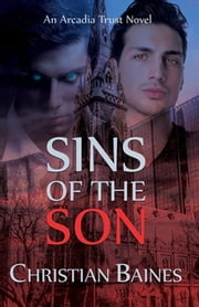Sins of the Son ebook by Christian Baines