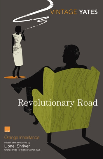 Revolutionary Road ebook by Richard Yates