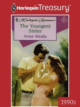 The Youngest Sister ebook by Anne Weale
