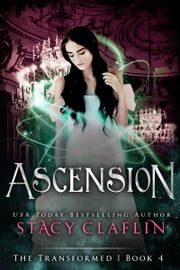 Ascension ebook door Stacy Claflin
