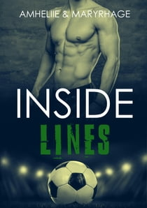 Inside Lines ebook by Amheliie, Maryrhage