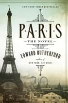 Paris ebook by Edward Rutherfurd