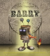 Barry ebook by Colin Thompson