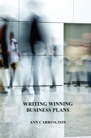 Writing Winning Business Plans ebook by Kobo.Web.Store.Products.Fields.ContributorFieldViewModel