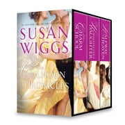 Susan Wiggs The Calhoun Chronicles Books 1-3 - The Charm School\The Horsemaster's Daughter\Halfway to Heaven ebook by Susan Wiggs