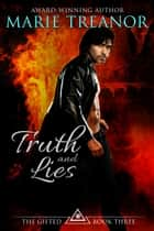 Truth and Lies ebook by Marie Treanor