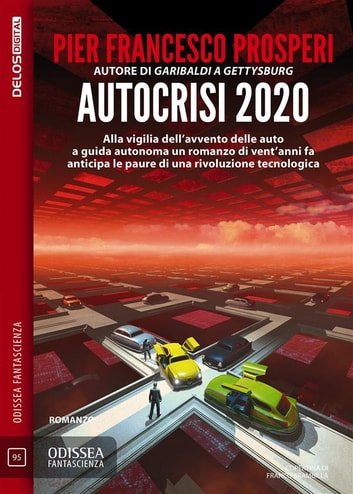 Autocrisi 2020 - Autocrisi 2 ebook by Pierfrancesco Prosperi