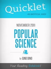 Quicklet on Popular Science November 2011 ebook by Gino Dino