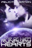 Runaway Hearts (Sons of Lyra Romance Series #2)