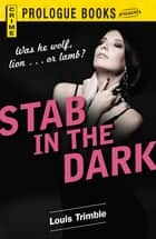 Stab in the Dark ebook by Louis Trimble