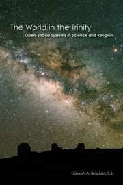 The World in the Trinity - Open-Ended Systems in Science and Religion ebook by Joseph A. Bracken