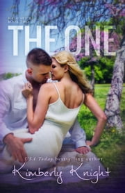 The One - The Halo Series, #2 ebook by Kimberly Knight