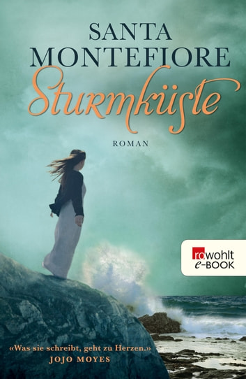 Sturmküste ebook by Santa Montefiore