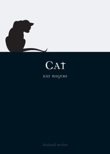 Cat ebook by Katharine M. Rogers