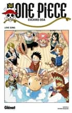 One Piece - Édition originale - Tome 32 - Love song ebook by Eiichiro Oda