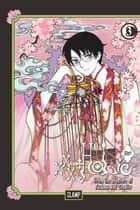 xxxHOLiC Rei - Volume 3 ebook by CLAMP