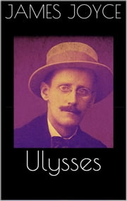 Ulysses ebook by James Joyce,James Joyce