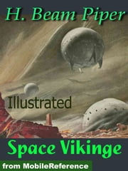 Space Viking: Illustrated ebook by Piper, H. Beam