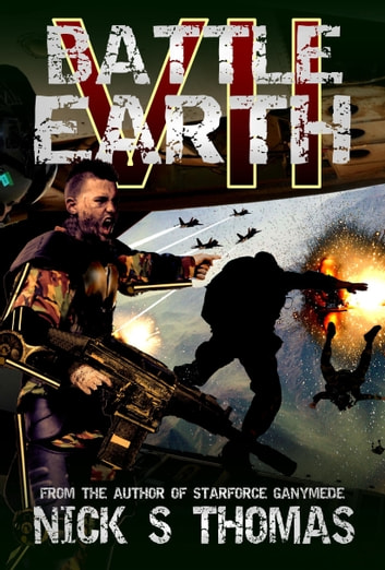 Battle Earth VII (Book 7) ebook by Nick S. Thomas
