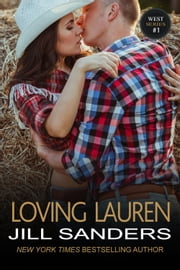 Loving Lauren ebook by Jill Sanders