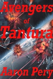Avengers of Tantura ebook by Aaron Pery